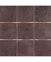 ABL Lattialaatta  Belgian Stone 10x10 antrasiitti