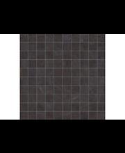 ABL Gems mosaiikki 2,5x2,5 musta matta
