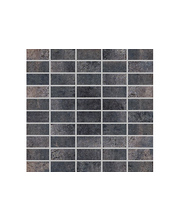 ABL OXIDIUM mosaiikki 3x6 Platinum, harmaa