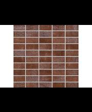 ABL OXIDIUM mosaiikki 3x6 Brown, ruskea