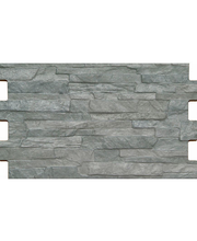 ABL Seinälaatta Deep Stone Rustic 30,5x50,5 Antrasiitti