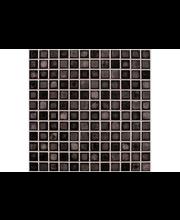 ABL Seinälaatta Mosaic Basic 30x30 Atlantic negro