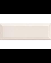 ABL Seinälaatta Metro 10x30cm valkoinen kiiltävä