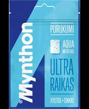 Mynthon 44g Aqua Menthol ksylitolipurukumi