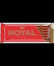 Royal 120g Maitosuklaa suklaalevy UTZ