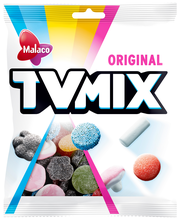 TV Mix 325g Original m...