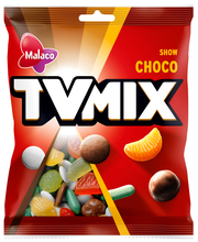 Malaco TV Mix 280g Show makeissekoitus
