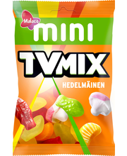 MINI TV Mix Hedelmäine...
