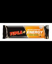 Tupla+ Energy 55g viljapatukka
