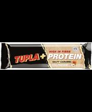 Tupla+ Protein 55g Salty Caramel proteiinipatukka