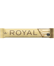 Royal 42g Valkosuklaak...