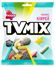 TV Mix 325g O. Kirpeä ...