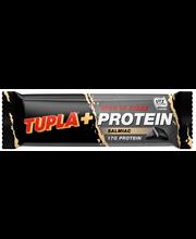 Tupla+ Protein 52g Salmiac proteiinipatukka