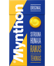 Mynthon 39g Sitruuna-H...