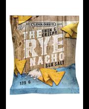 Rye Nacho Sea Salt 175 g