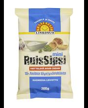 Linkosuo Mini RuisSipsi 200g sour cream