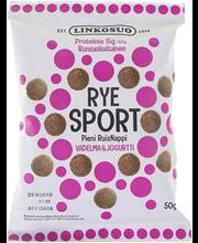 Rye Sport Vadelma-jogu...