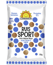 Rye Sport Sour cream &...
