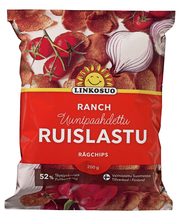 Linkosuon Ruislastu Ranch 200g