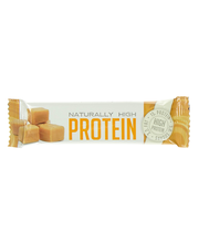 FAST Naturally High Protein 35g karamelli proteiinipatukka