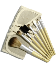Sivellinsetti bambu 7kpl