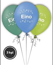 Nimi-ilmapallo EINO