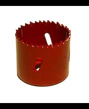 Reikäsahanterä 76 mm Bi-metalli
