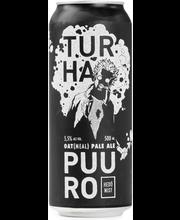 Turha Puuro Ale 5,5% o...