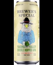 Yakima APA 4,5% olut 0...