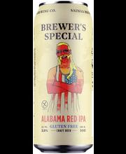 Alabama RIPA 2,8% olut...