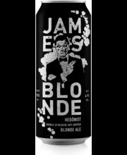 James Blonde 4,9% olut...