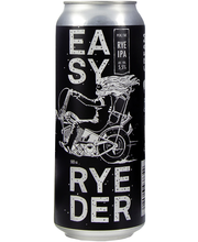 Easy Rye IPA 5,5% olut...