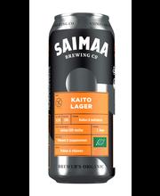 Kaito Lager 4,5% olut ...