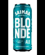 SBC Blonde Ale 4,2% ol...