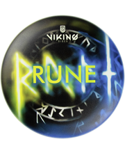 Viking discs  Warpaint Rune putteri