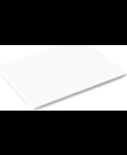 Huopatarra-arkki 116 260x210mm valkoinen