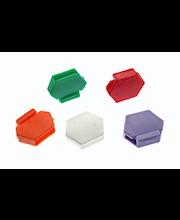 Abloy-avainmerkki 205 laj.värit