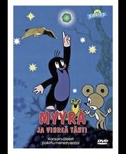 Dvd Myyrä Vihreä Tähti