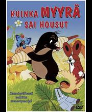 Dvd Myyrä Kuinka Myyrä S