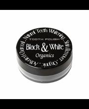 Black & White hampaide...
