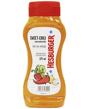 Hesburger 375ml Sweet Chili maustekastike