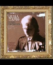 Tapio Juha:tuulen Valtaku