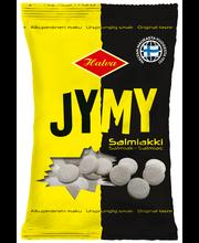 Halva Jymy Salmiakki 100 g pussi