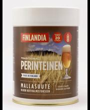 Finlandia 1kg Perinteinen Kotiolutuute