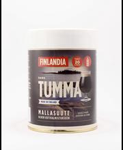 Finlandia 1kg Tumma kotiolutuute
