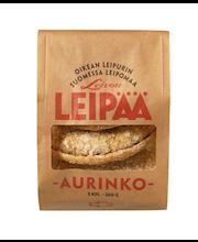 Leivon Leipää Aurinko 260g, 3 kpl sekaleipä