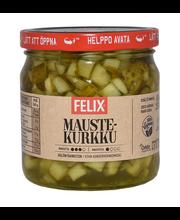 Felix 410/250g maustekurkkukuutio