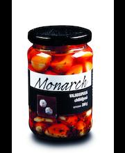 Monarch 280/170g Valkosipulia chiliöljyssä