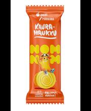 NOMNOM 20g Omena Porkkana Kaurahaukku kaurapatukka