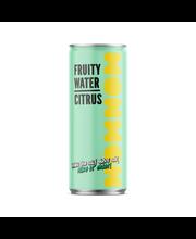 250ml Fruity Water Citrus